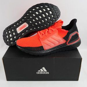 Adidas Ultraboost 19 Athletic Running Shoes sz 10
